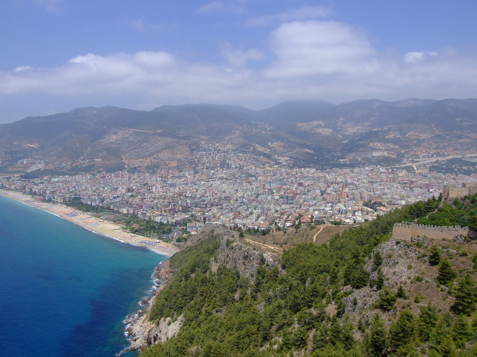 Alanya Turkey Pictures - CitiesTips.com