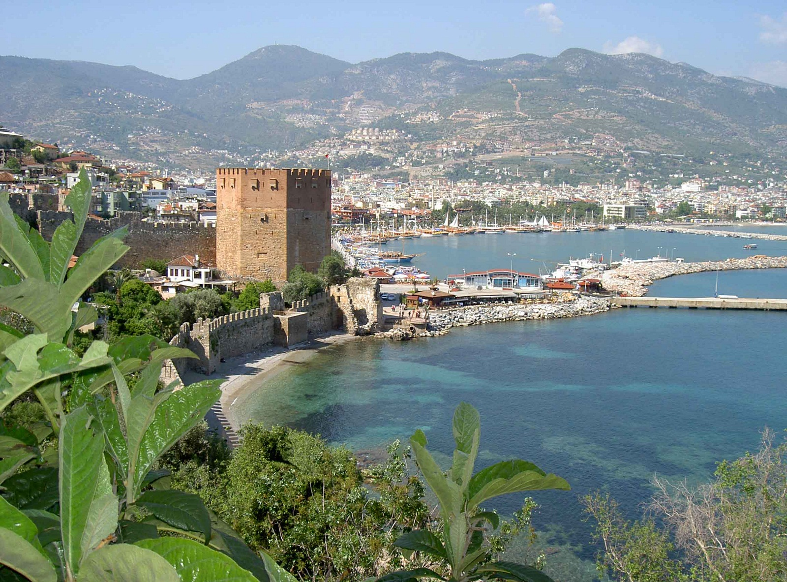#alanya_turkey on topsy.one