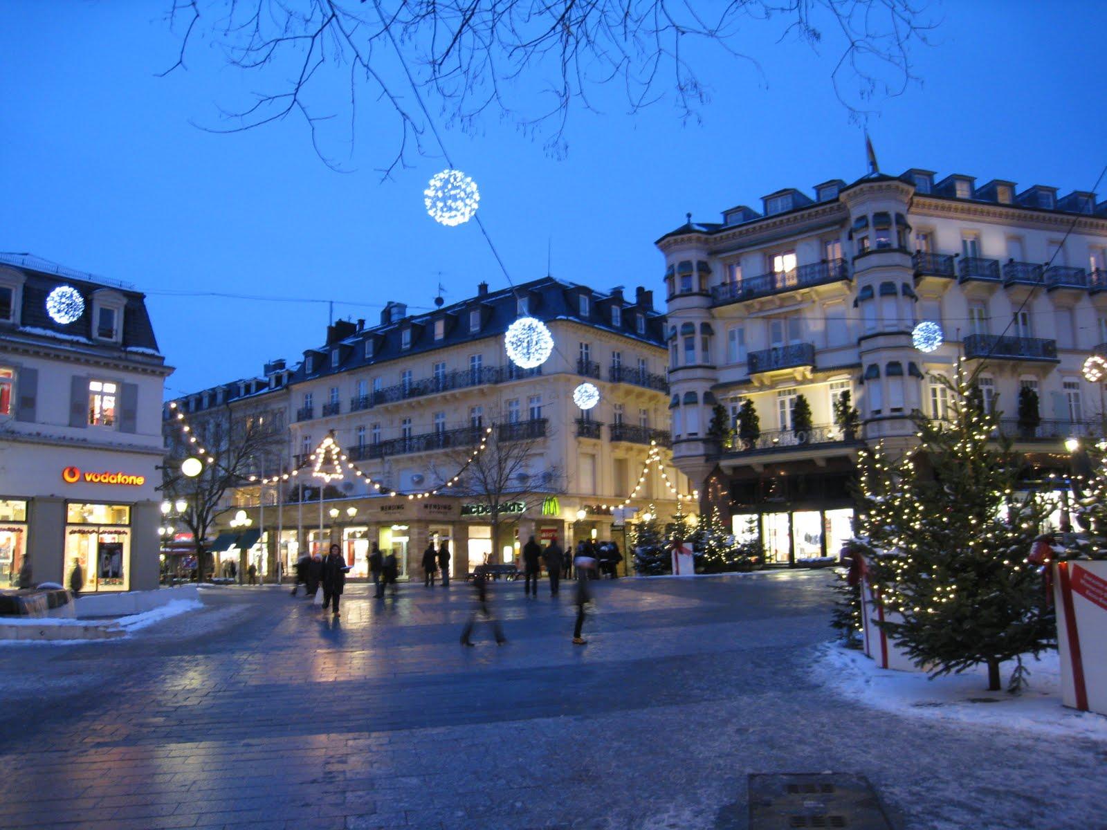 Einwohnermeldeamt Baden Baden