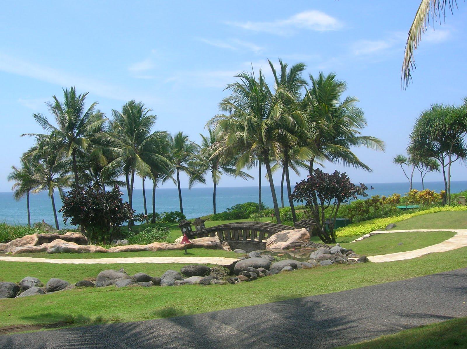 Bali Indonesia Beaches
