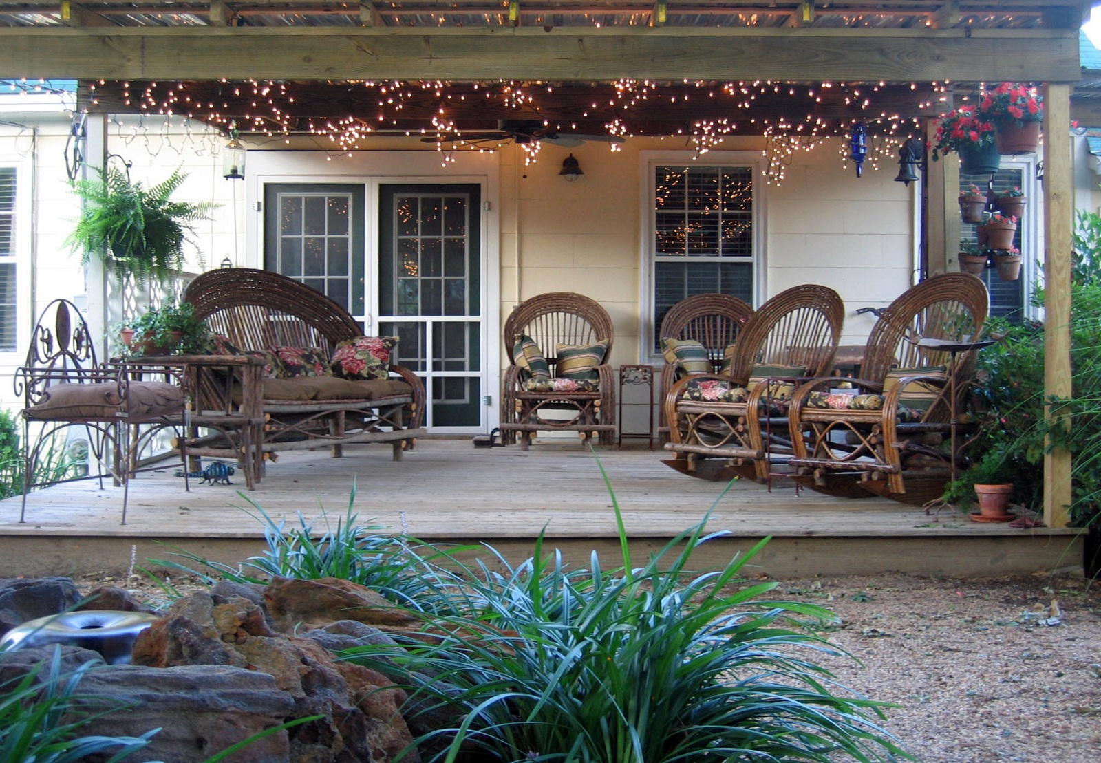 Bed And Breakfast Holiday Eupora Mississippi Usa