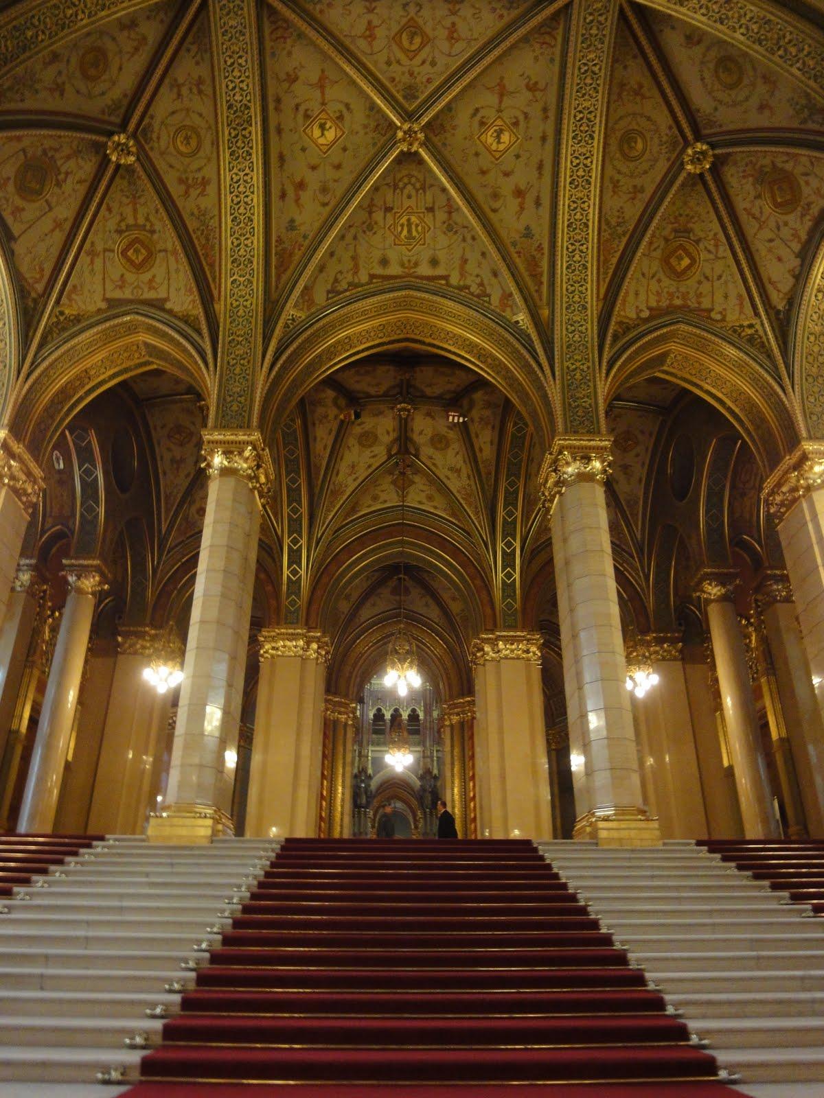 Stairs interior for Maison design com