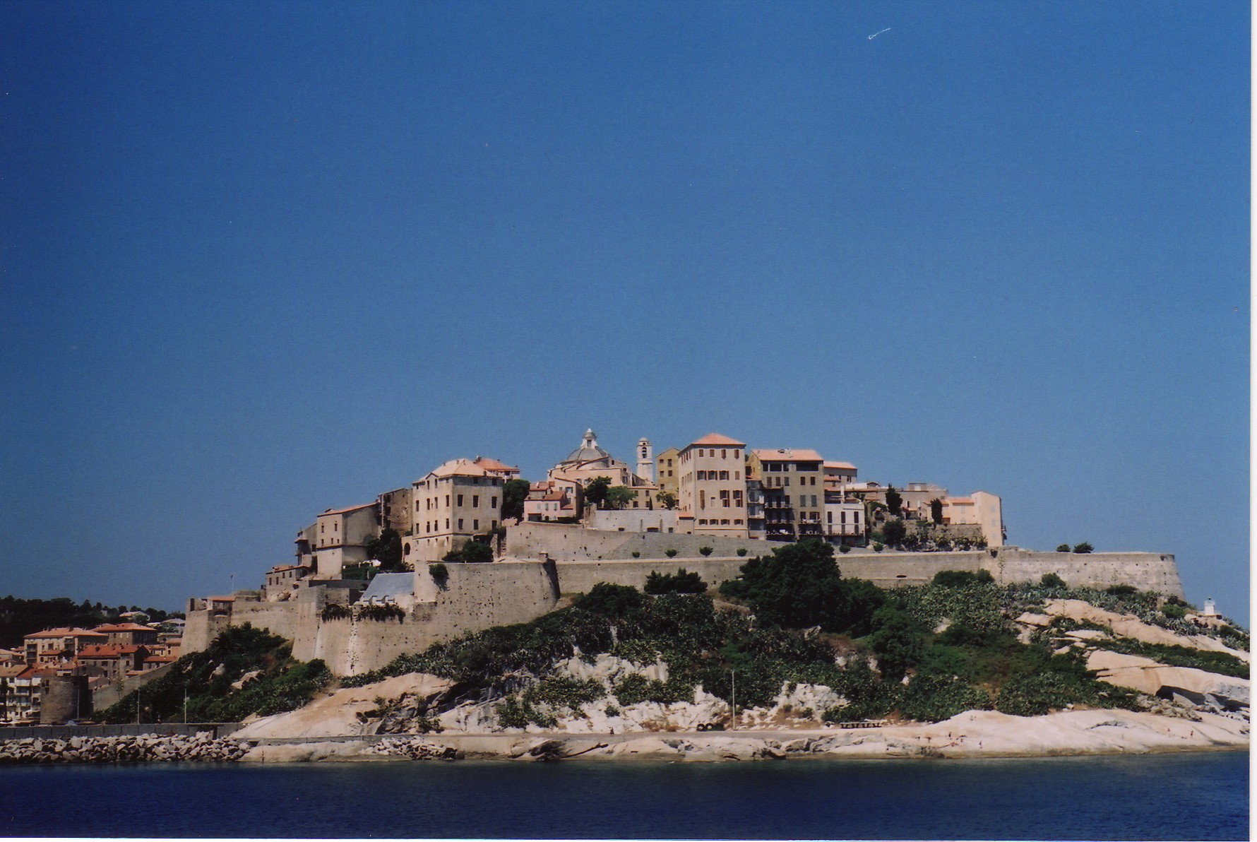 Corsica, france, overview