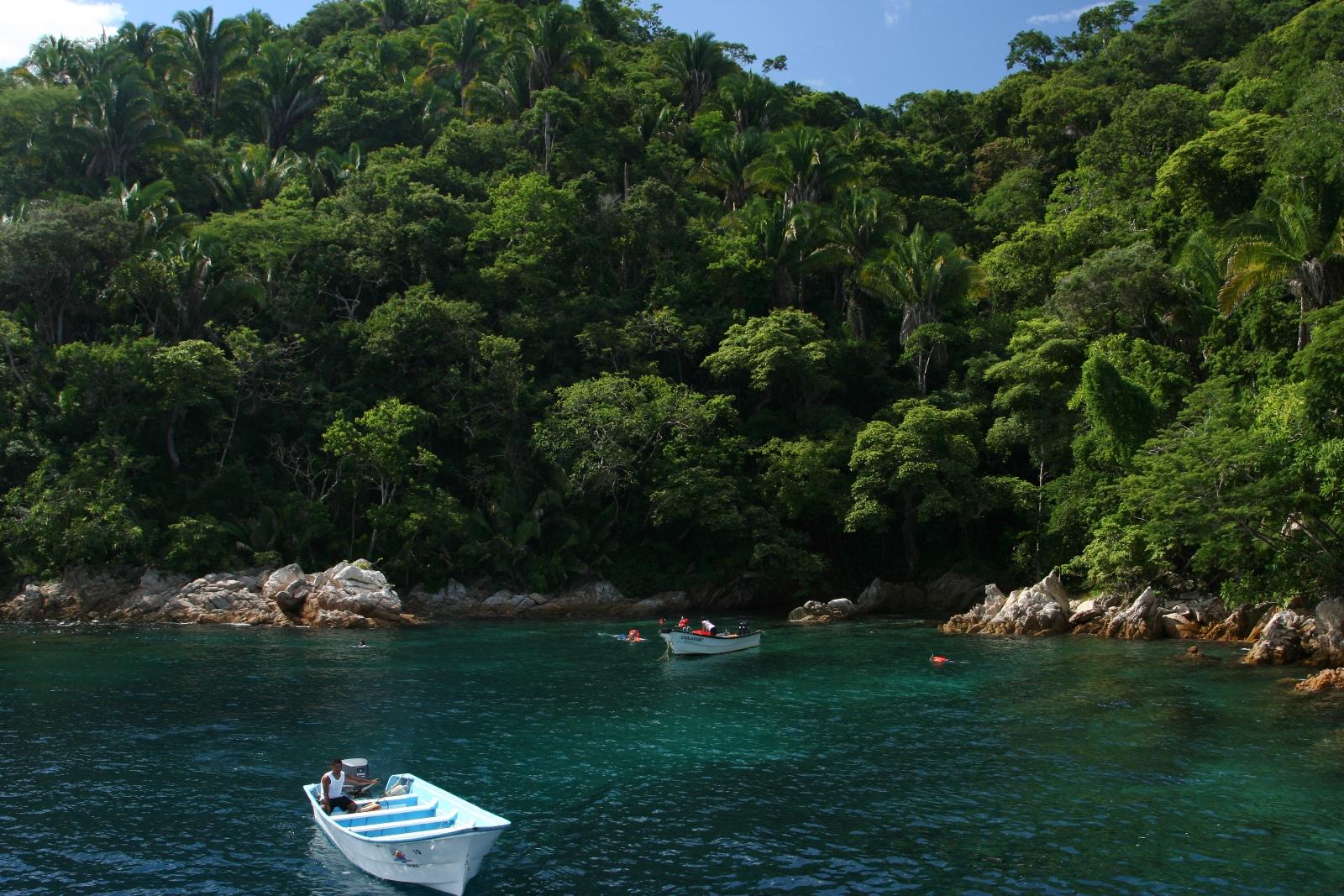 Best Deserted Beach, Puerto Vallarta ...