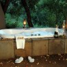 Culinary Holiday, Sabi Sabi Private Game, Kruger National Park, South Africa, Bathroom