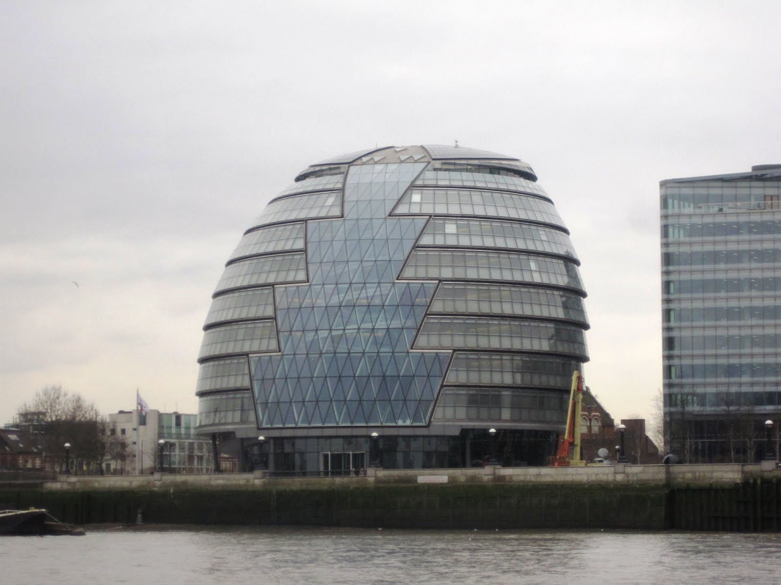 London United Kingdom  city pictures gallery : London, United Kingdom, City Hall