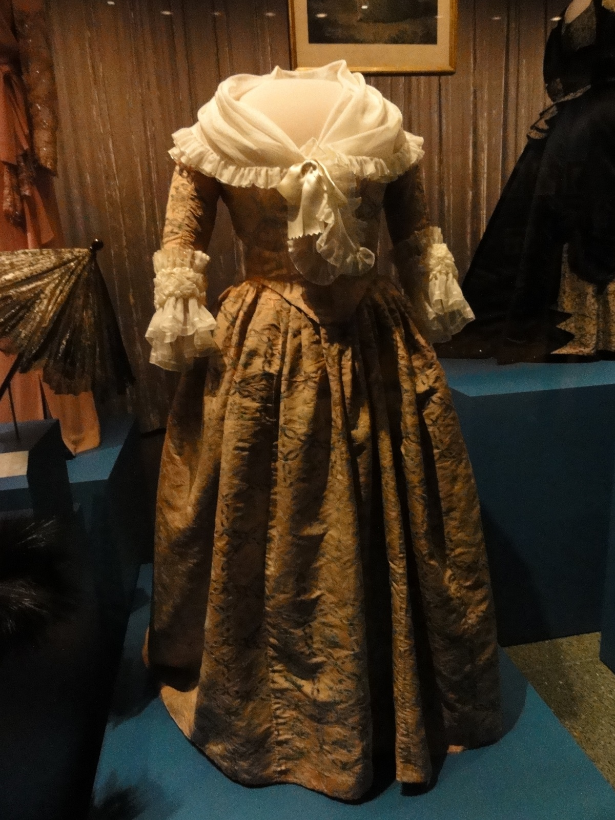Museums Holiday, National Museum of American History, Martha ...