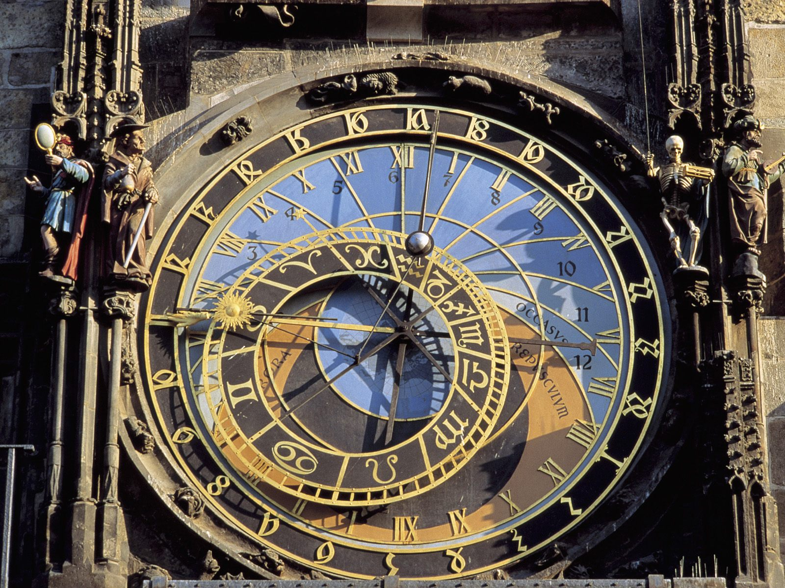 astronomy clock - photo #5