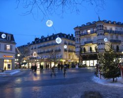 Germany Holiday, Baden-Baden, Germany, City overview