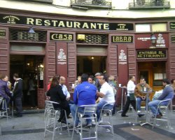 Best Cities, Madrid, Spain, Malasana bohemian neighborhood