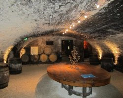 Cultural Holiday, Paris, France, Wine Tour Authentica, Tasting cellar