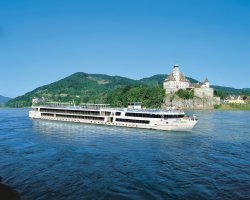 Trend Holiday, River cruises, Luxury boat Viking Legend