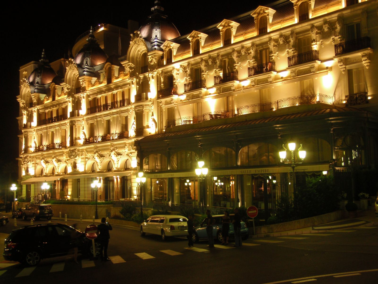 World Best Hotels Monte Carlo Monaco Hotel De Paris By