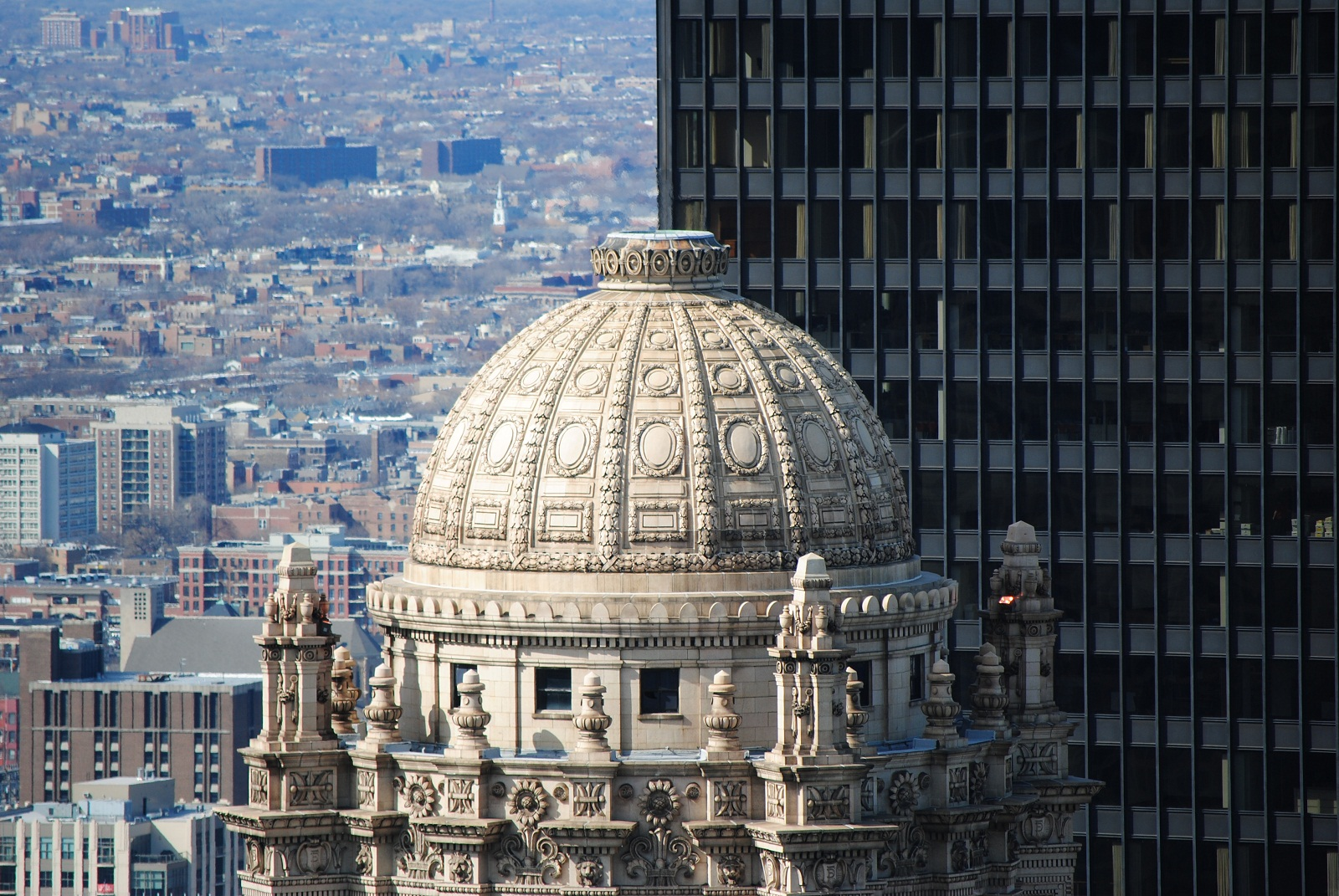 photo gallery from chicago architecture :: world all details