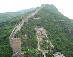 Great Wall of China, China, Overview (2)