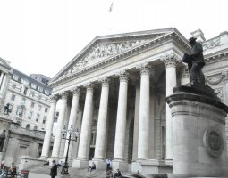 London Architecture, United Kingdom, Bank of England