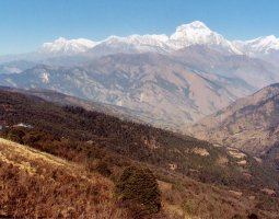 Tallest Mountains, K2, Dhaulagiri, Region Trek