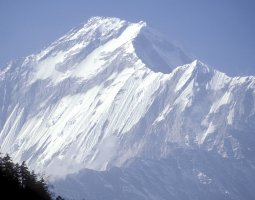 Tallest Mountains, K2, Dhaulagiri, Overview