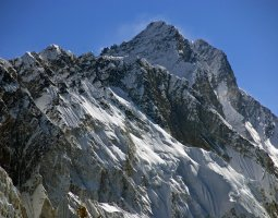 Tallest Mountains, Mount Everest, Lhotse overview