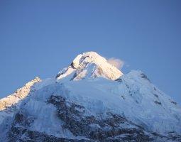 Tallest Mountains, Mount Everest, Lhotse, Golden peak