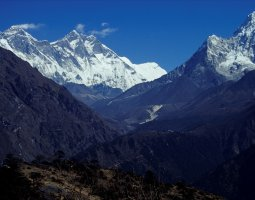 Tallest Mountains, Nepal, Mount Everest, Ama Dablam