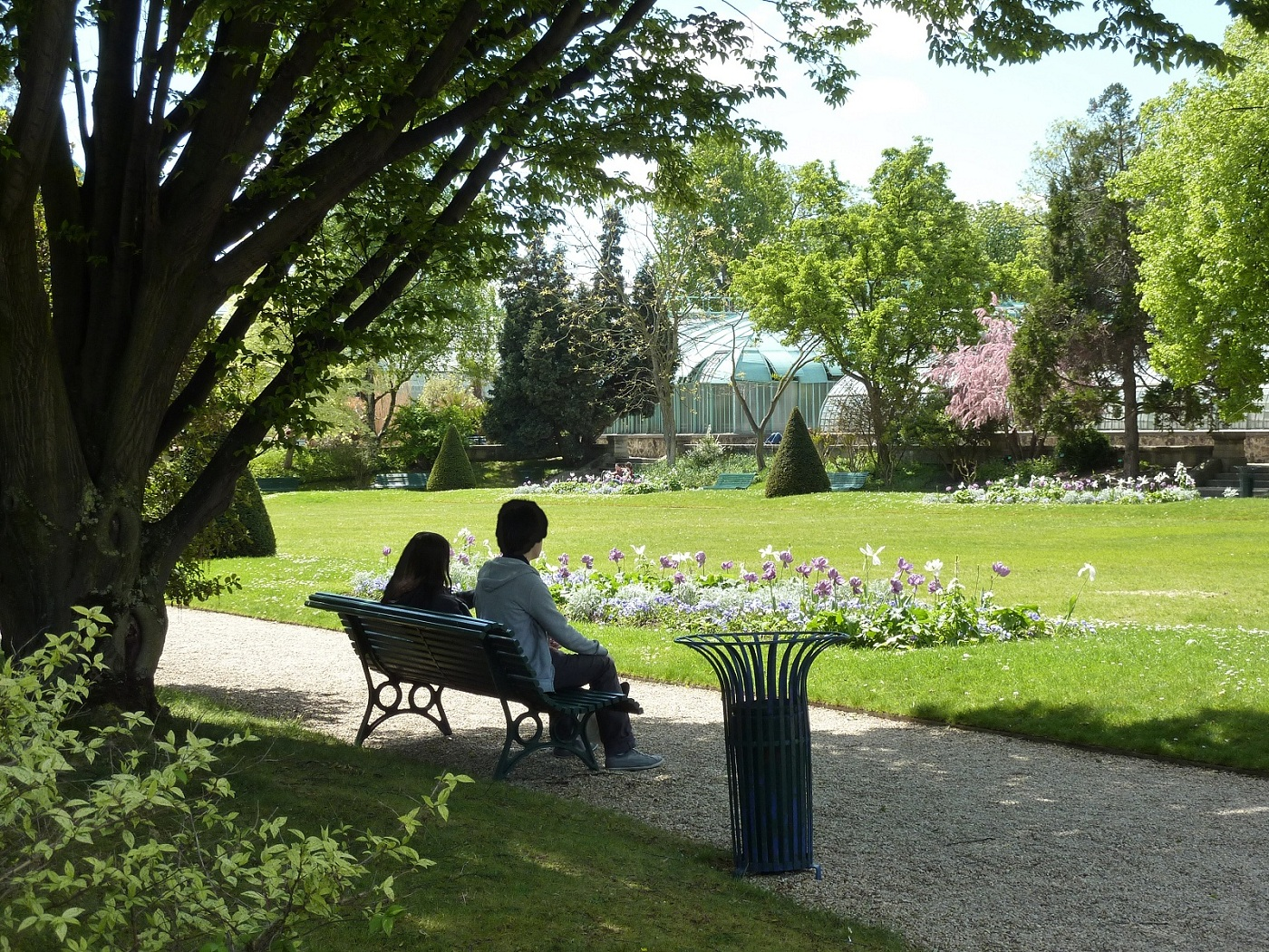 Brilliant Secret Garden Paris France Garden And Serres Dauteuil Andrewgaddart Wooden Chair Designs For Living Room Andrewgaddartcom