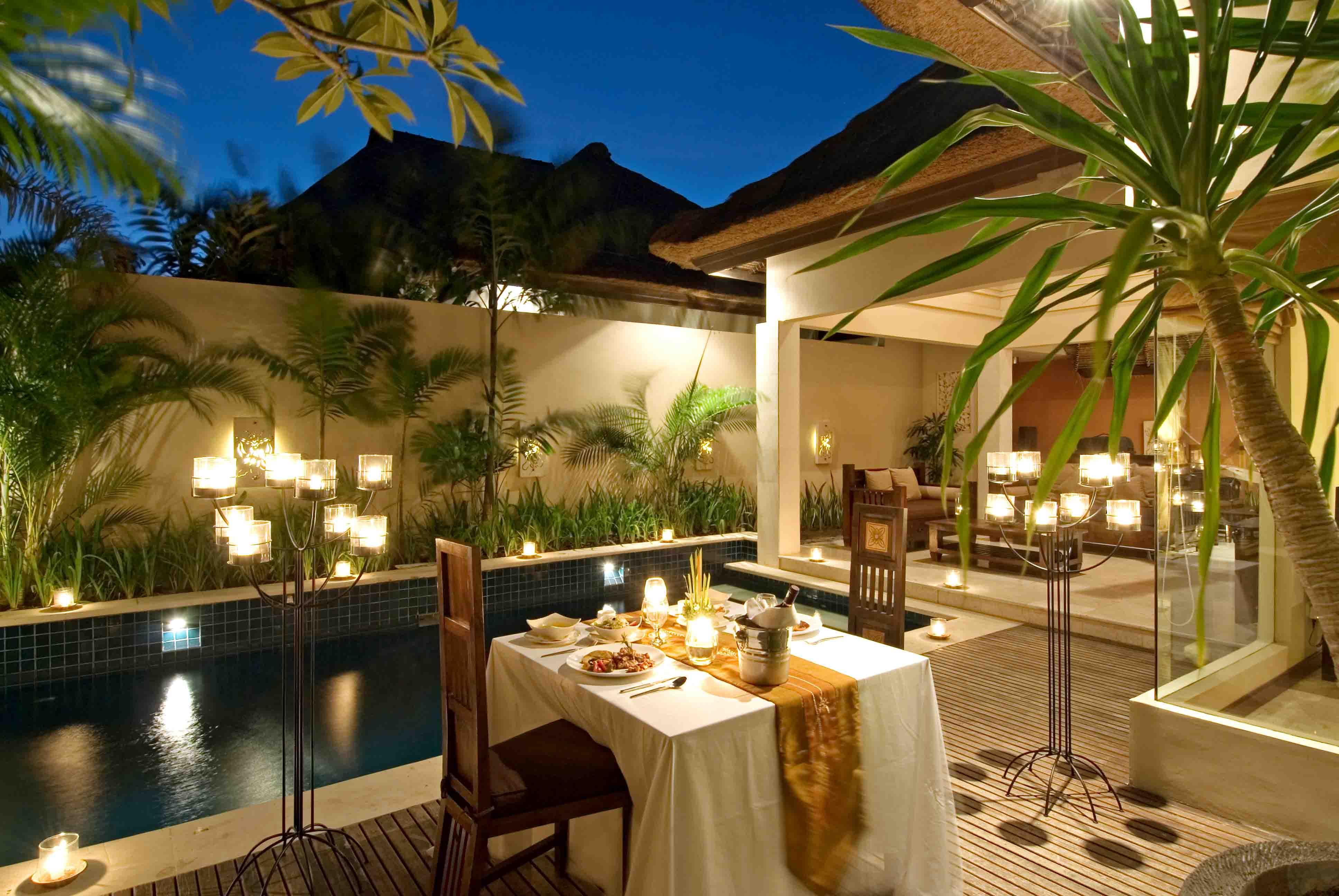 September Destination Bali Indonesia Perfect Honeymoon Resort