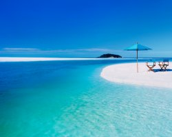 Top 5 Most Beautiful Beaches In The World