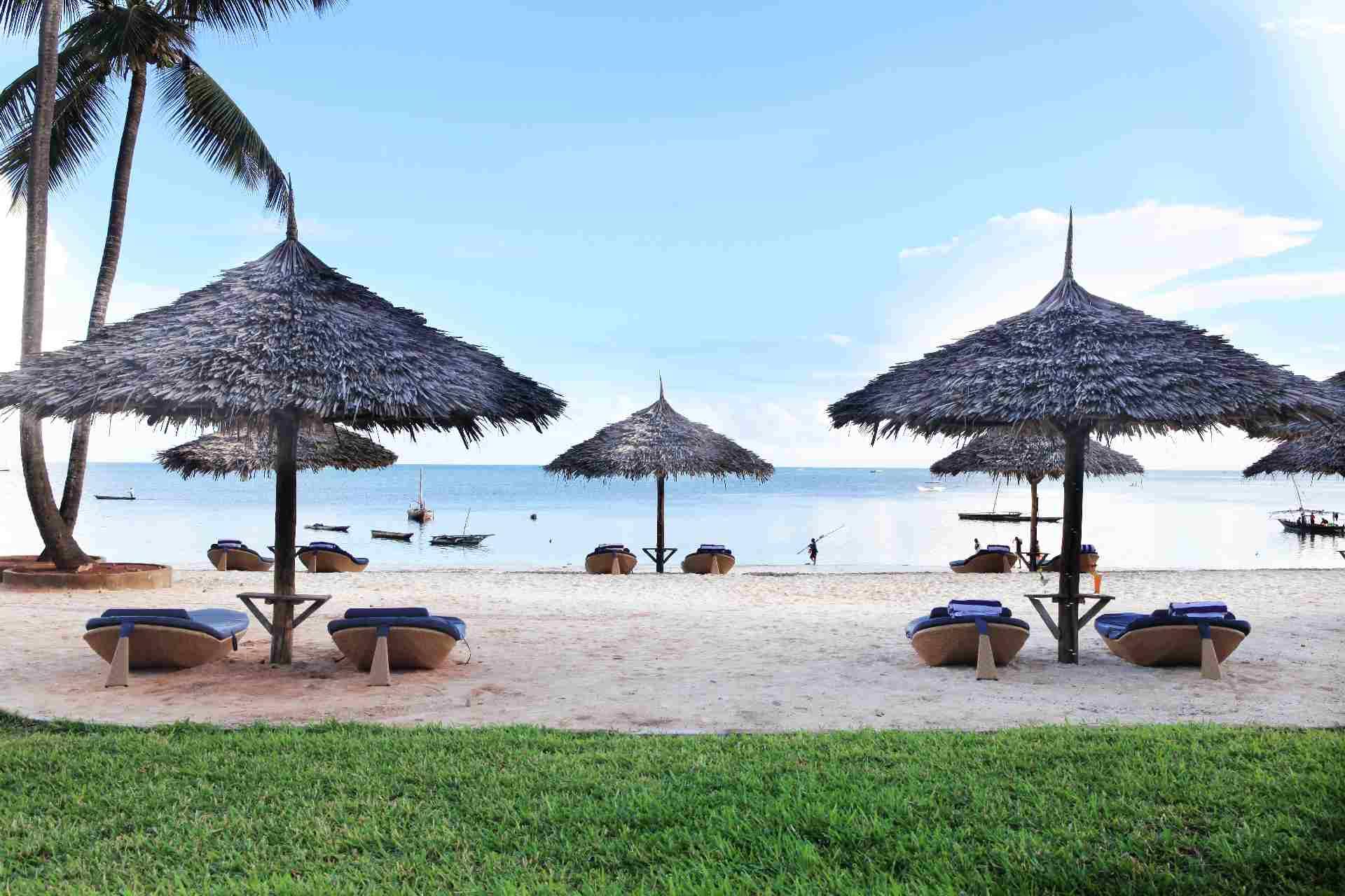 Zanzibar Tanzania Beach Resort And Hotels