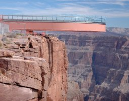 Grand Canyon, U.S.A, Skywalk